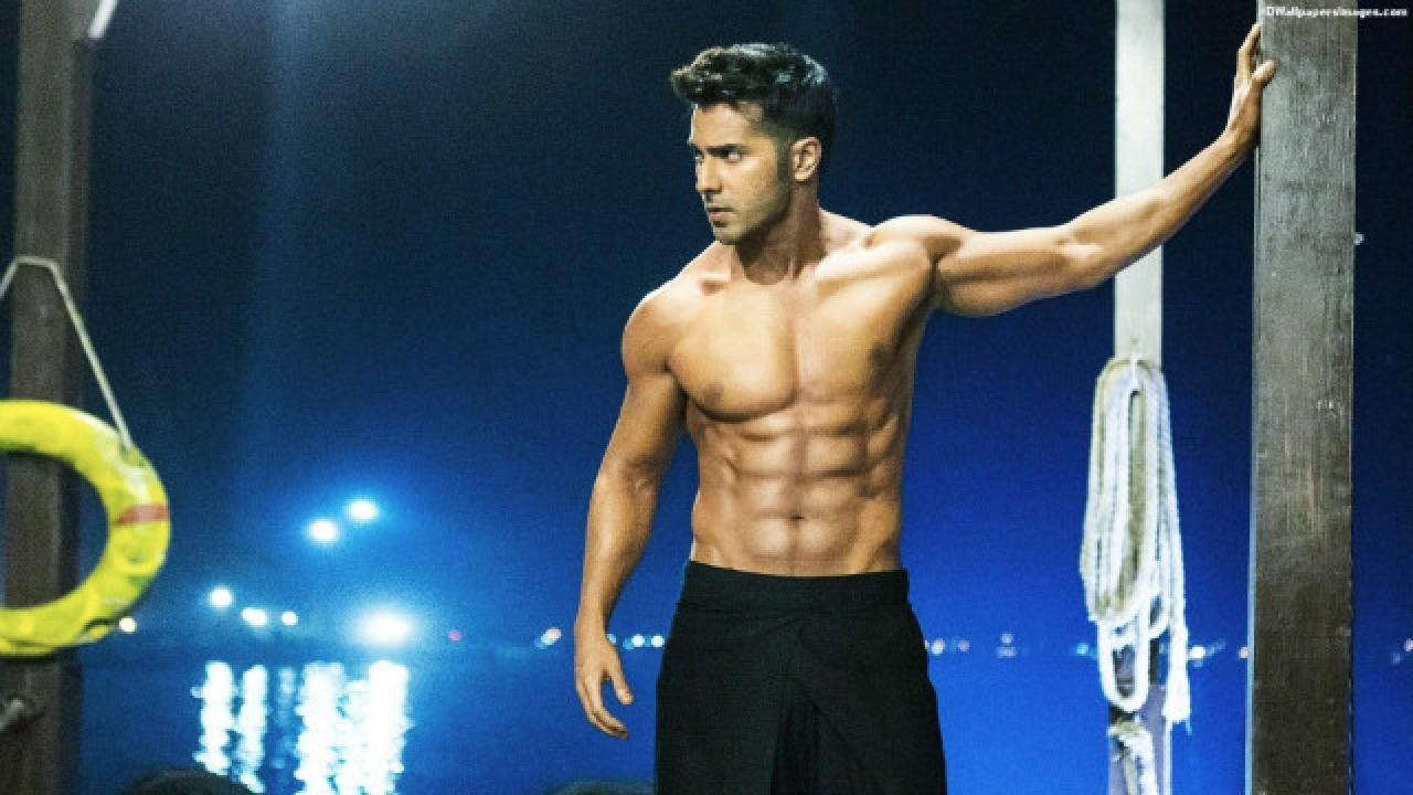 Varun is known to experiment with his physique for different roles. He reportedly works out religiously for about 90 minutes every day, six days a week. According to his trainer Namrata Purohit, Varun does both pilates and weight training, and works on strength training, as well as on agility, flexibility, balance and stability.