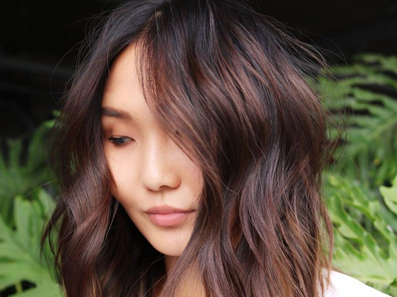 The Summer Hair Color Trends Youre About To See Everywhere