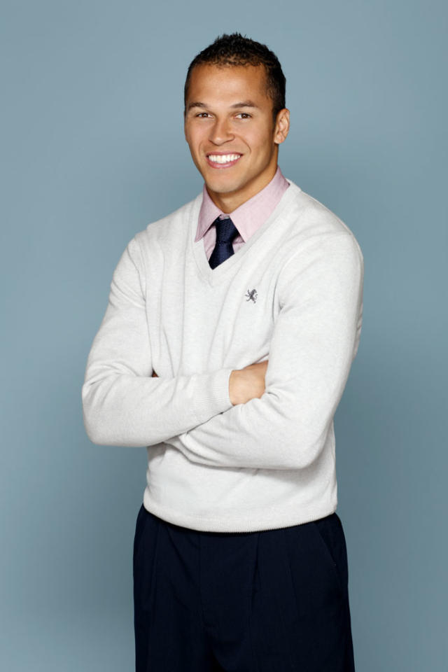 "<b>RYAN HOAG (""The Bachelorette"" Season 4, DeAnna Pappas)<br><br></b>Ryan is a person who stands strong in his beliefs and is one to let it be known. He did not find love on DeAnna's season, and is not going on ""Bachelor Pad"" to find it either -- he is here for the money. But could a possible love interest distract him from winning the cash or will he stay focused on the prize?"