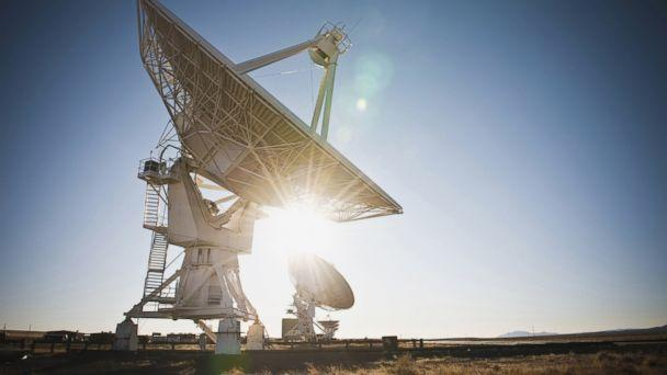 GTY satellite dishes sr 140521 16x9 608 Astronomers Tell Congress Theyre Almost Certain ET Exists