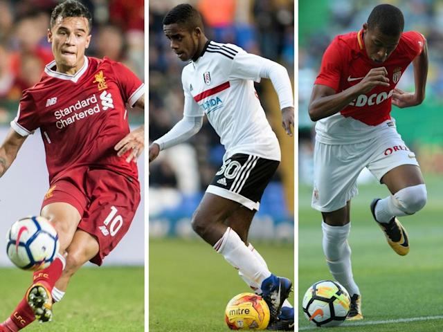 Coutinho, Sessegnon and Mbappe – Staying, moving and loaning?