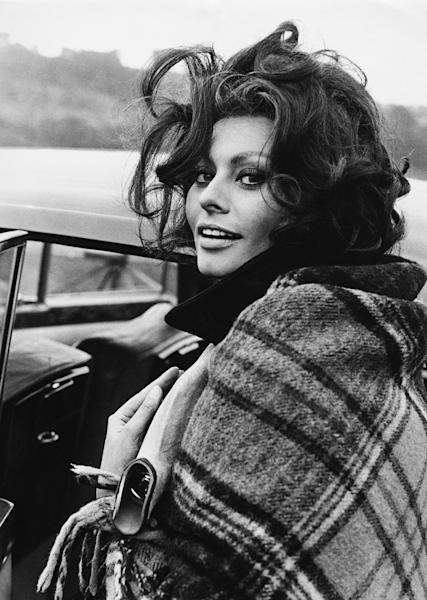 From Sophia Loren to Fellini muse Claudia Cardinale, these striking Italian women are legendary for good reason.