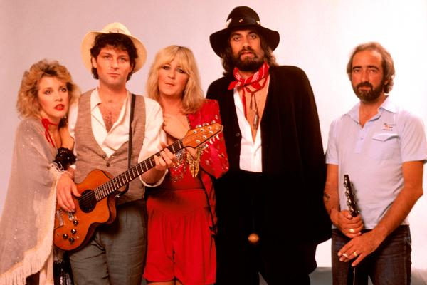 Weekend Rock Question: What Is the Best Fleetwood Mac Song?