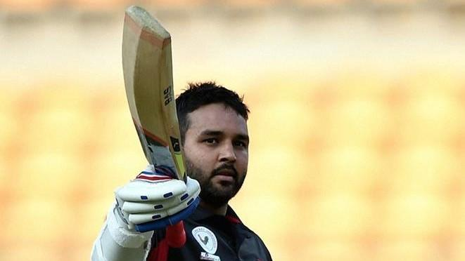Kumble, Yuvi Have Special Bday Wishes for 'Chota PP' Parthiv Patel