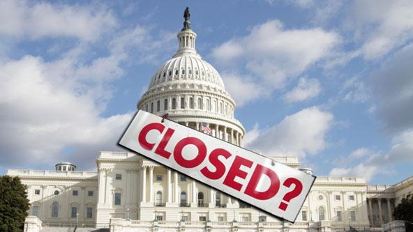 The Impending Government Shutdown, Explained