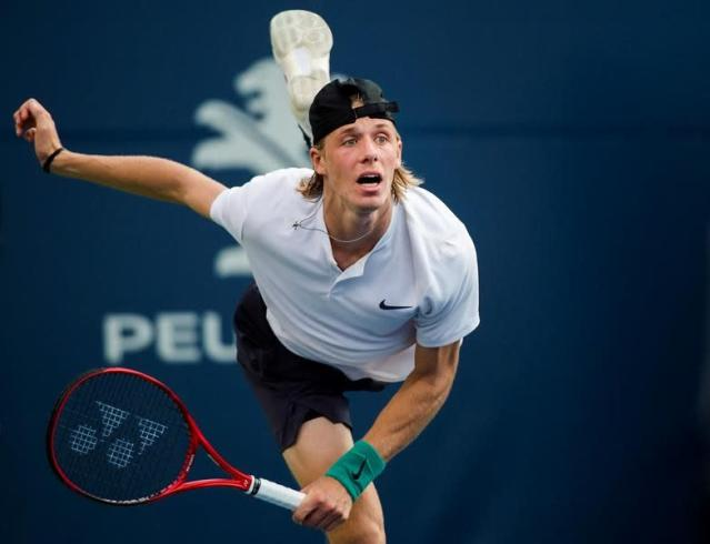 Shapovalov ousted in third round from hometown Rogers Cup with loss to Haase