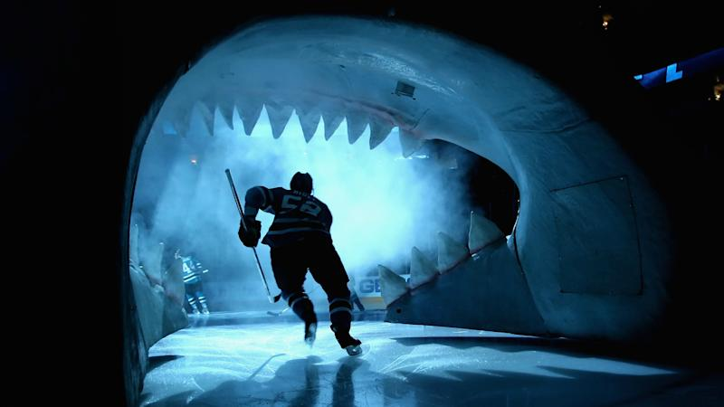 Coronavirus: Sharks defend playing home games amid COVID-19 concerns