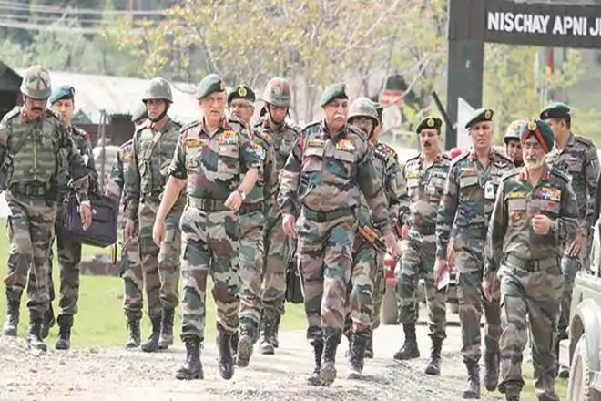 indian army, New uniform for Indian Army, ministry of defence, BSF, CRPF, combat arms, indian army customized uniforms
