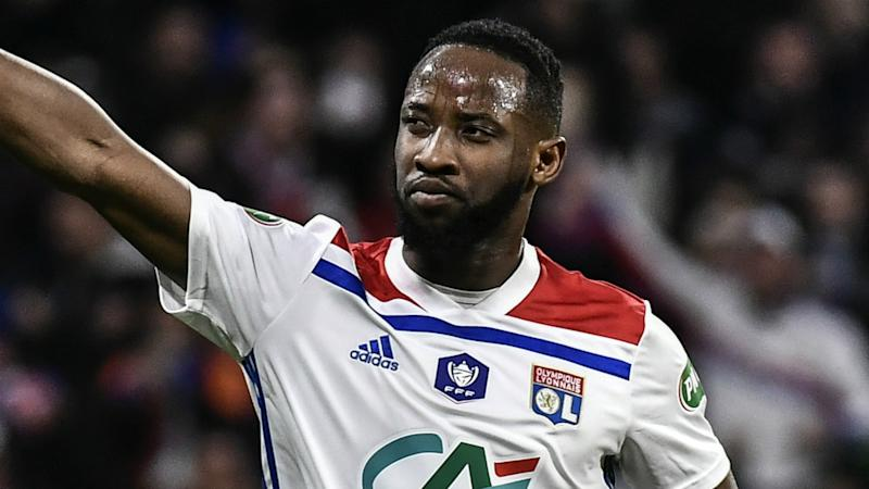 'Dembele will not leave' - Lyon president Aulas insists Man Utd target will stay