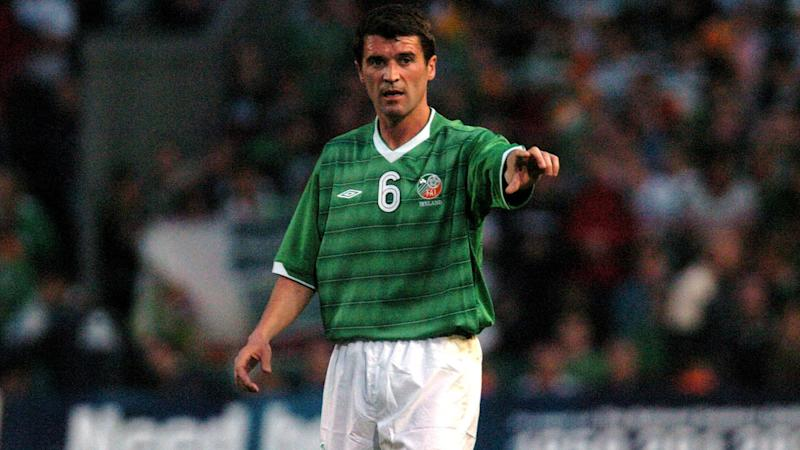 On This Day in 2005: Roy Keane retires from international football