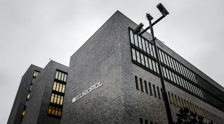 The Europol report, issued every four years, will be used by EU member states to set crime-fighting priorities until 2025