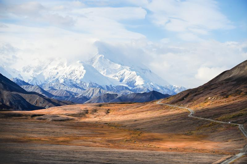 Why the Tallest Mountains in the U.S. Are Almost the Same Height