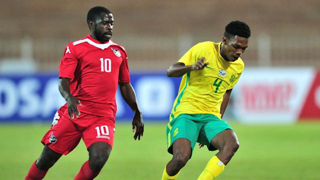 The promising midfielder hit the ground running after joining the North African club from Dikwena