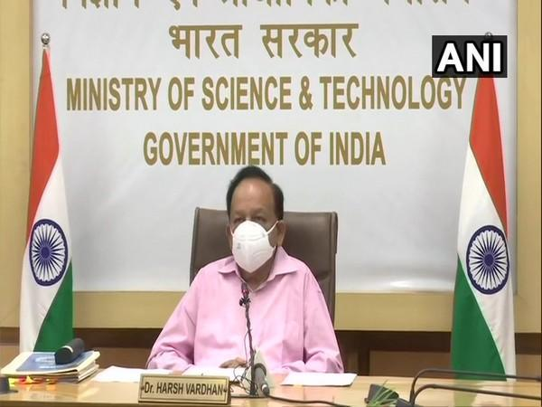 Vardhan was speaking, through video-conferencing, at a meeting with state ministers for consultation on STIP-2020, which is being formulated at present.