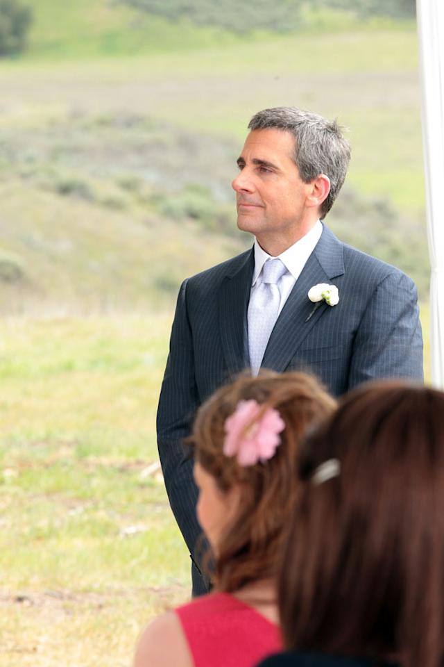 """""""Finale"""" Episode 924/925 -- Pictured: Steve Carell as Michael Scott"""