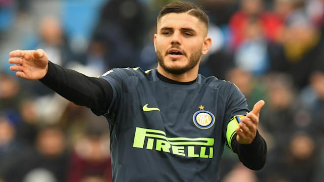 Jorge Sampaoli believes the Inter striker is tempted by the prospect of joining the reigning La Liga champions
