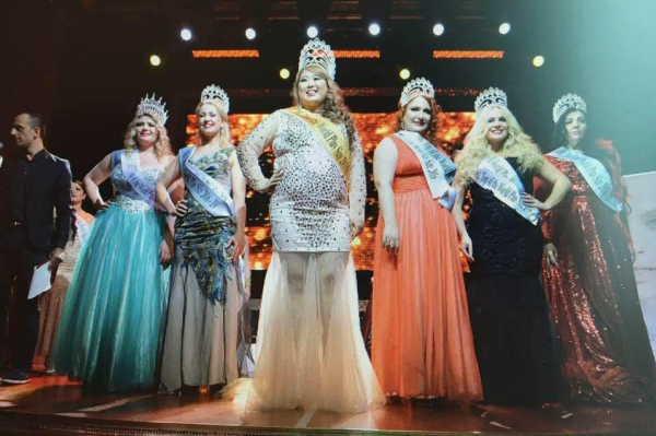 Singapore To Host Miss Top Of The World Plus Size Pageant For First Time