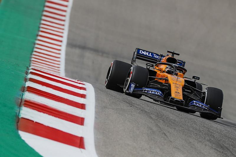Lando Norris lets it slip: McLaren launch date set for February 13