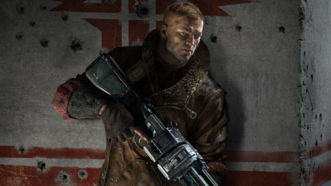 The New Colossus, bande-annonce et gameplay — Wolfenstein II