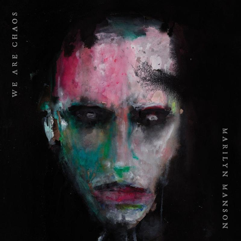 Marilyn Manson - We Are Chaos