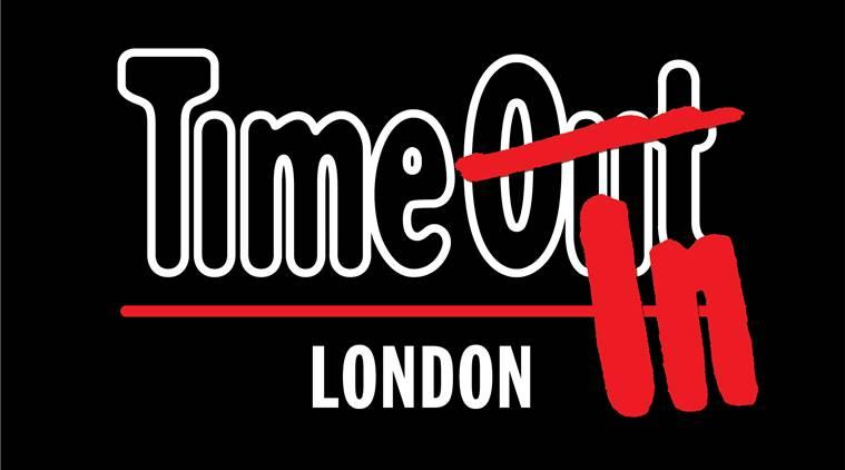 Time Out magazine, Time In magazine, rebranding of Time Out magazine, London, coronavirus threat, digital magazine, indian express, indian express news