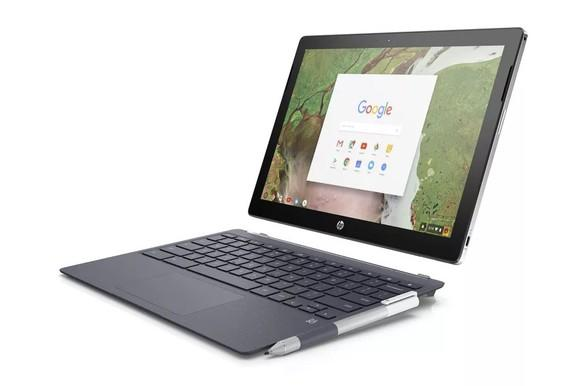 HP's Chromebook x2.