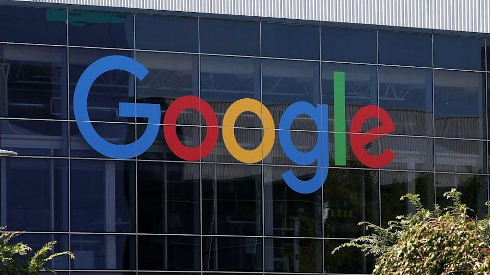 A Washington Post report on how tech giant Google ranks engineering students at HBCUS may shed some light on why Blacks are so underrepresented there. (Photo by Justin Sullivan/Getty Images)