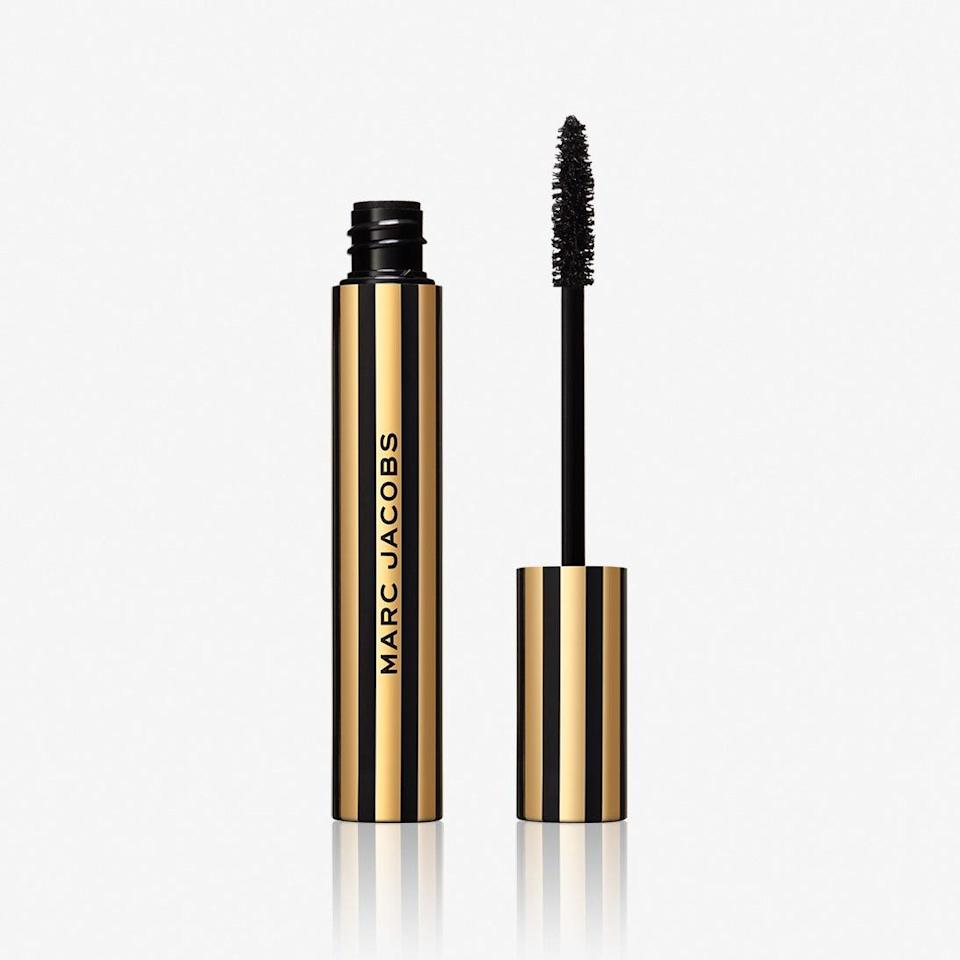 "<p>""The only makeup I consistently wear these days is mascara, and Marc Jacobs Beauty's At Lash'd is the only one I reach for. With just one coat, it beefs up every little hair, curls them, and extends them so well, I swear you could mistake my lashes for falsies or <a href=""https://www.allure.com/story/how-to-remove-eyelash-extensions-at-home?mbid=synd_yahoo_rss"" rel=""nofollow noopener"" target=""_blank"" data-ylk=""slk:extensions"" class=""link rapid-noclick-resp"">extensions</a>. Even on days when I stay up until 4 a.m. reading romance novels, a couple sweeps open up my tired eyes and make me look like I got a full 12-hours of sleep."" — <em>Devon Abelman</em></p> <p><strong>$27</strong> (<a href=""https://shop-links.co/1727292742638132454"" rel=""nofollow noopener"" target=""_blank"" data-ylk=""slk:Shop Now"" class=""link rapid-noclick-resp"">Shop Now</a>)</p>"