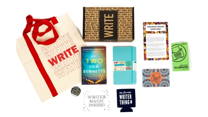 Best subscription gifts: Scribbler
