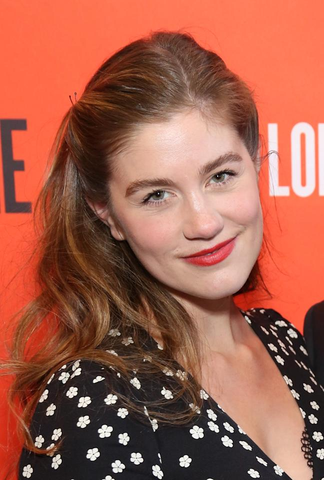 <p>Starring in <strong>The Politician</strong> will reunite Laura Dreyfuss with her <strong>Dear Evan Hansen</strong> costar Platt, as well as Murphy (the Broadway star played Madison McCarthy in the sixth season of <strong>Glee</strong>). Details about her character are still scarce, but she'll likely be playing one of Payton Hobart's classmates.</p>
