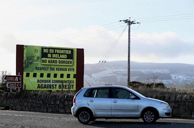 Most Brexit voters feel a hard border with Northern Ireland would be worth it to leave the customs union – we shouldn't be surprised