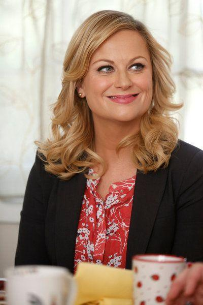 <p>The heart of the show and Pawnee's biggest cheerleader, Leslie is a true original. She's fiercely loyal, celebrates her female friendships, is an outstanding gift giver, smart, loving and one of the best role models for young women out there. </p>