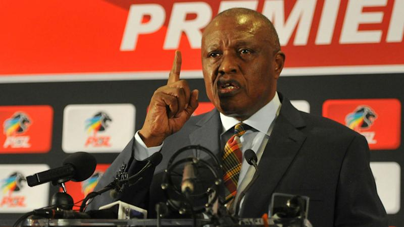 Coronavirus: PSL chairman Khoza set to address South Africa on 'return-to-play'