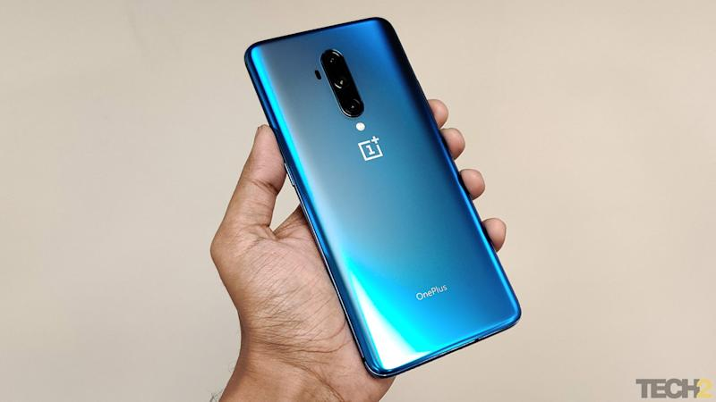 OnePlus 7T, 7T Pro updated with optimised standby power consumption, bug fixes, more