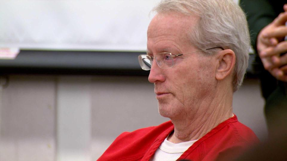 Mike Reuschel, 64, was sentenced   to 30 years in prison. / Credit: CBS News