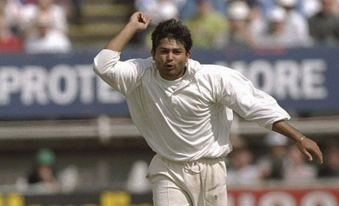 Flashback - Pakistan tour of England in 1996