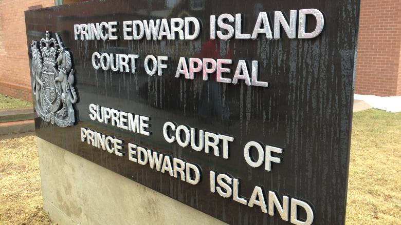 P.E.I. government takes privacy commissioner to court — again