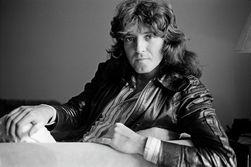 Bob Daisley - Credit: Fin Costello/Redferns/Getty Images