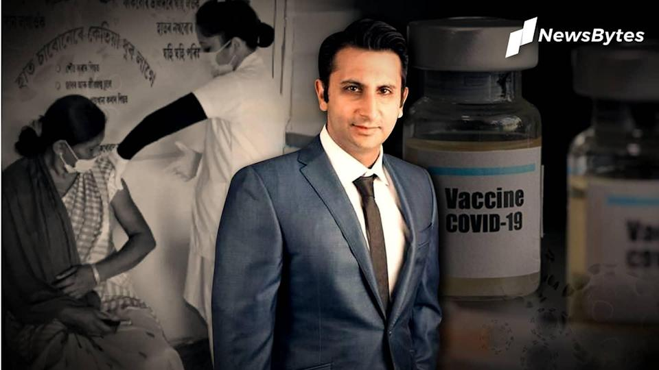 Private hospitals may get coronavirus vaccine by March: Serum CEO