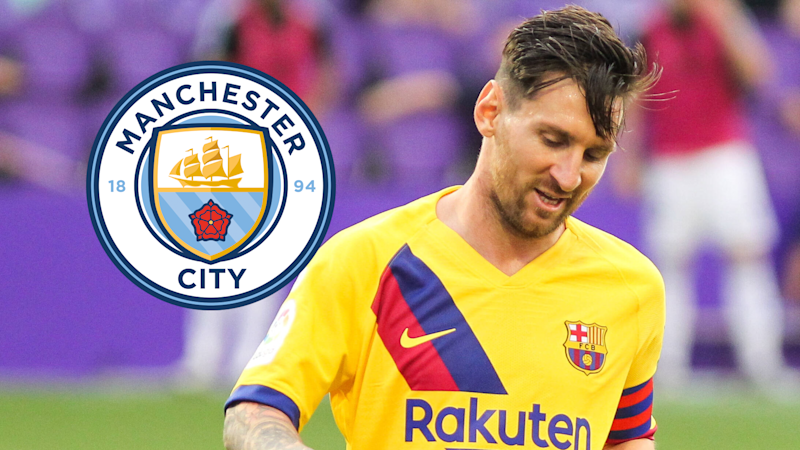 Mercato - Messi à City ? L'enregistrement qui confirme est fake !