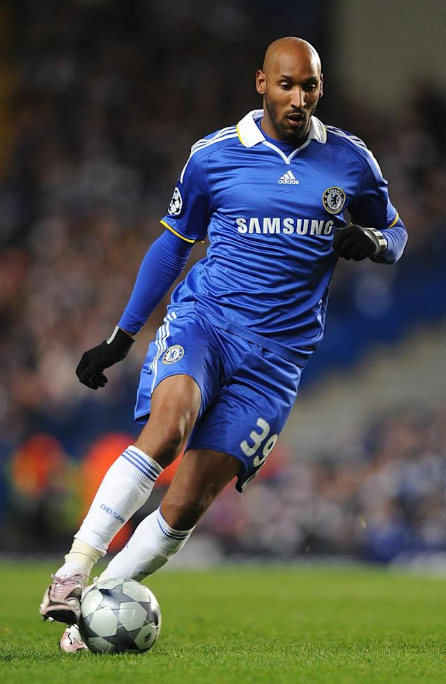 <p>The Chelsea forward netted 19 times in 36 games as the Blues finished third. </p>
