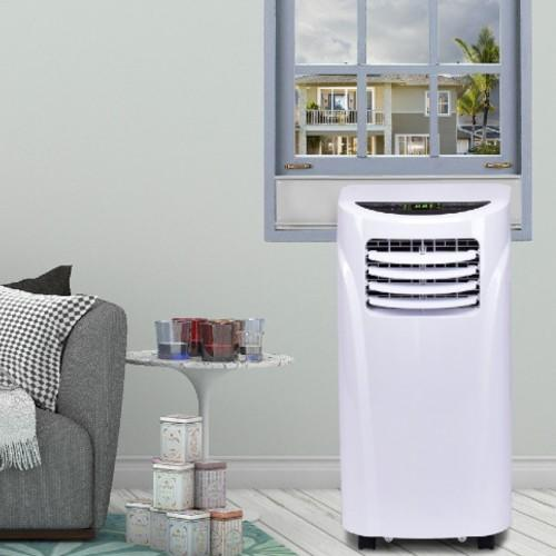 The Tayama Evaporative Air Cooler, $69.99 (Was $94.99) Walmart.com. (Photo: Walmart)