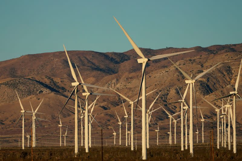 U.S. clean energy investment hits new record despite Trump administration views