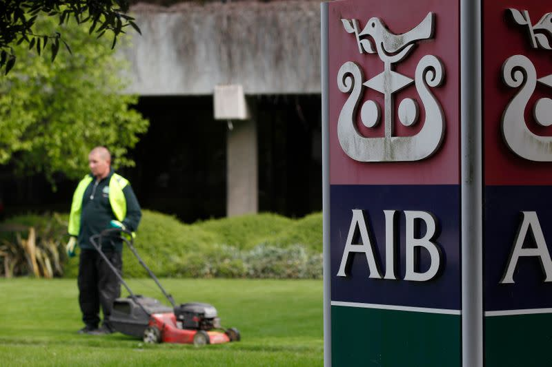AIB makes 300 million euro provision for mortgage tracker redress