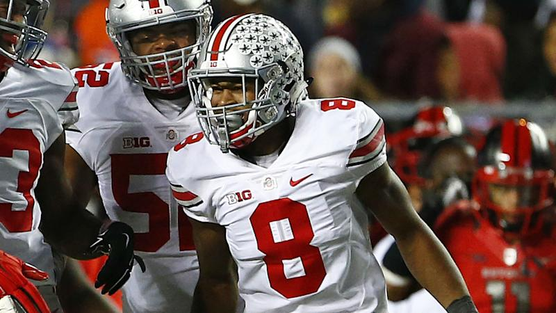 NFL Draft 2017: Raiders give Gareon Conley chance that never came to La'el Collins