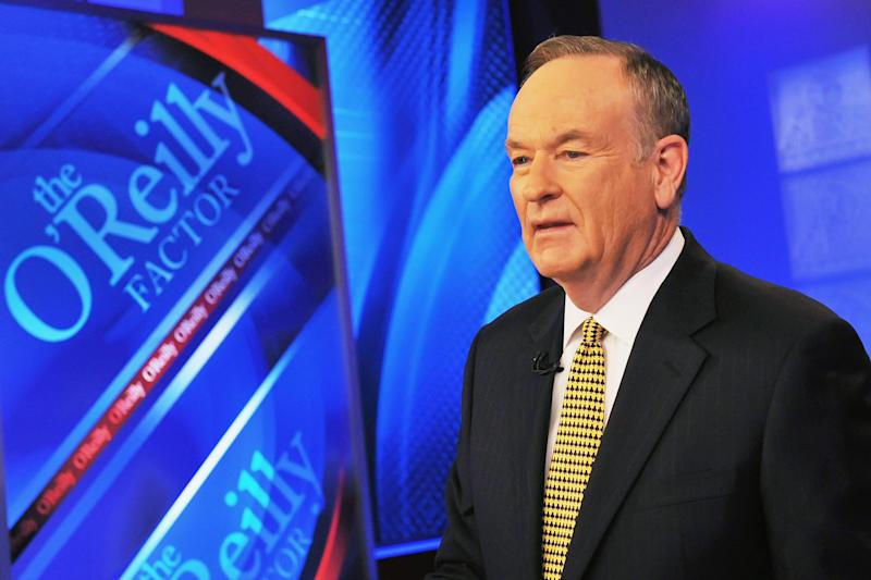 Bill O'Reilly officially dumped by Fox News