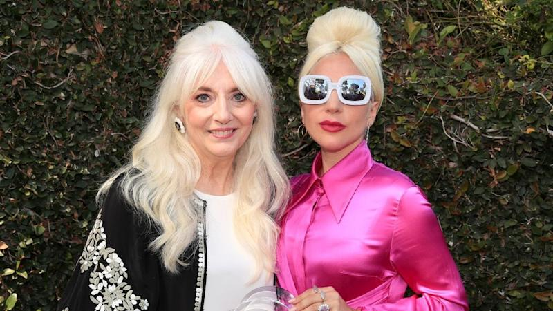 Lady Gaga's Mom Cynthia Germanotta Says Her Daughter Was Born to Be an Advocate (Exclusive)