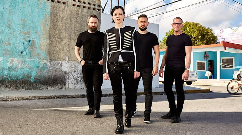 Hear the Cranberries' New Orchestral Take on 'Linger'