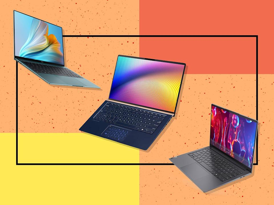 Working remotely? It might be time to upgrade your hardware (iStock/The Independent)