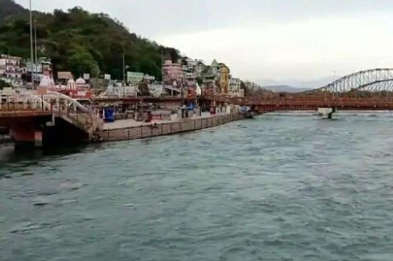 Lockdown Leads to Cleaner Water Bodies, Minister Says Time to Introspect, Make India Water-secured